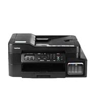 兄弟 brother MFC-T810W 打印机 (黑色)