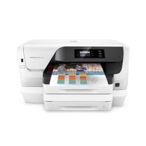 惠普 HP A4惠商系列专业级喷墨打印机 OfficeJet Pro 8216