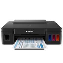 佳能 Canon A4加墨式高容量喷墨打印机 G1800