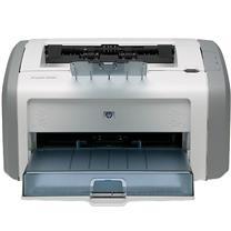 惠普 HP A4黑白激光打印机 LaserJet P1020 PLUS