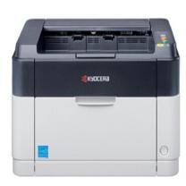 京瓷 Kyocera A4黑白激光打印机 P1025d