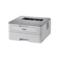 兄弟 brother A4黑白激光打印机 HL-B2000D
