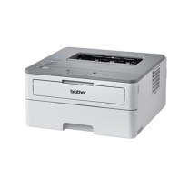 兄弟 brother A4黑白激光打印机 HL-B2050DN