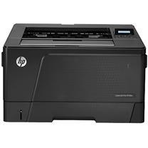 惠普 HP A3黑白激光打印机 LaserJet Pro M706n  (标配三年上门保修)
