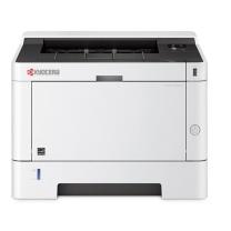京瓷 Kyocera A4黑白激光打印机 P2040dn