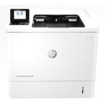 惠普 HP A4黑白激光打印机 LaserJet Enterprise M609dn Prntr