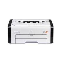 理光 RICOH A4黑白激光打印机 SP221