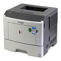 利盟 LEXMARK A4黑白激光打印机 MS312dn