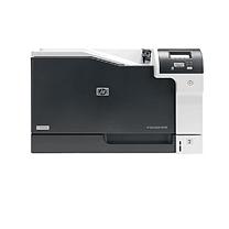 惠普 HP A3彩色激光打印机 Color LaserJet Pro CP5225dn (含选配纸盒CE860A)