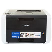 兄弟 brother A4彩色激光打印机 HL-3150CDN