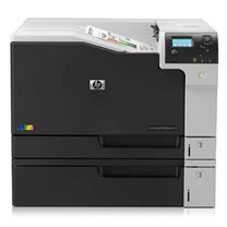 惠普 HP A3彩色激光打印机 Color LaserJet Enterprise M750dn (标配三年上门保修)