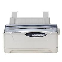 得实 DASCOM 多功能超高速24针80列通用打印机 DS-2600II