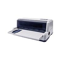 晨光 M&G MG-N630K 针式打印机(82列平推式) MG-N630K 366x235x170mm
