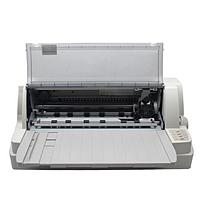 富士通 FUJITSU 110列平推针式打印机 DPK880