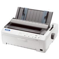 爱普生 EPSON 80列卷筒式针式打印机 LQ-590K (24针 最大打印厚度:0.52mm)