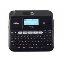 兄弟 brother 桌面式标准型标签打印机 PT-D450