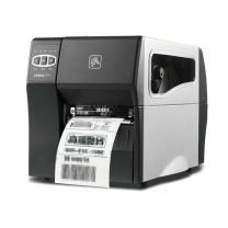 斑马 ZEBRA 工业型条码打印机 ZT210 300dpi