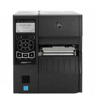 斑马 ZEBRA 工商用条码打印机 ZT410 300dpi