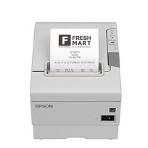 爱普生 EPSON 热敏票据打印机 TM-T88V USB接口