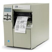 斑马 ZEBRA 条码标签打印机 105SL Plus 300dpi