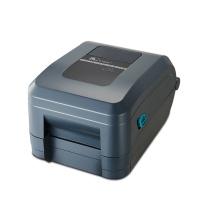 斑马 ZEBRA 条码打印机 GT800含网卡 203dpi (黑色)