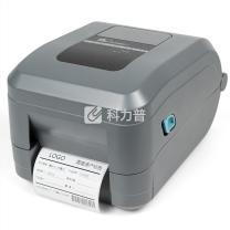 斑马 ZEBRA 条码打印机 GT820 203dpi