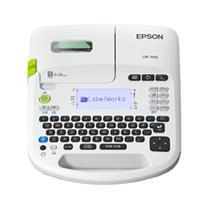 爱普生 EPSON 便携式不干胶标签打印机 LW-700