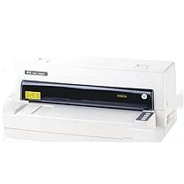 得实 DASCOM 高性能24针平推证薄/票据打印机 DS-7220 (白色)