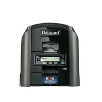 Datacard 证卡打印机 社保IC卡打印机 市民卡打印机 健康证打印机 员工卡打印机 CD800
