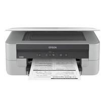 爱普生 EPSON A4黑白喷墨一体机 (打印/复印/扫描) K200