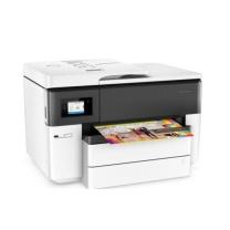 惠普 HP 宽幅办公一体机 OfficeJet Pro 7740 (打印、复印、扫描、传真、无线)