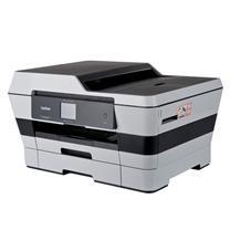 兄弟 brother A4彩色喷墨一体机 MFC-J3720 (打印、复印、扫描、传真)