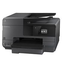 惠普 HP A4彩色喷墨多功能一体机 Officejet Pro 8610 (打印、复印、扫描、传真)(A7F64A)