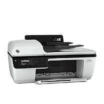 惠普 HP A4彩色喷墨多功能一体机 Deskjet 2648 (打印、复印、扫描、传真)