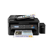 爱普生 EPSON A4墨仓式彩色喷墨一体机 L565 (打印、复印、扫描)