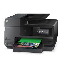 惠普 HP A4彩色喷墨多功能一体机 Officejet Pro 8620 (打印、复印、扫描、传真)
