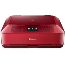 佳能 Canon A4彩色喷墨多功能照片一体机 MG7780 (打印、复印、扫描)