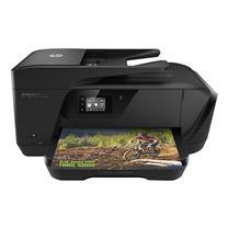 惠普 HP A3彩色喷墨多功能传真一体机 OfficeJet 7510 (打印、复印、扫描、传真)