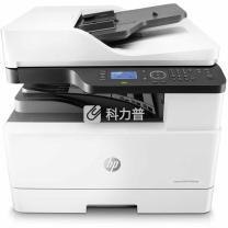 惠普 HP A3黑白数码多功能一体机 MFP M436nda (打印、复印、扫描)(标配双面自动输稿器)(标配一年上门保修)