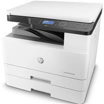 惠普 HP A3黑白数码多功能一体机 MFP M436n (打印、复印、扫描)(标配盖板、含一个选配纸盒)