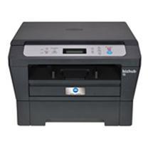 柯尼卡美能达 KONICA MINOLTA A4黑白激光多功能一体机 bizhub 15  (打印、复印、扫描)