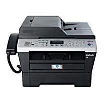 柯尼卡美能达 KONICA MINOLTA A4黑白激光多功能一体机 bizhub 16  (打印、复印、扫描、传真)