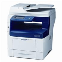 富士施乐 FUJI XEROX A4黑白激光一体机 DocuPrint M455df  (打印、复印、扫描、传真)