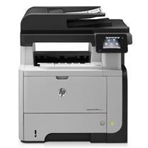 惠普 HP A4黑白激光多功能一体机 LaserJet M521dn (打印、复印、扫描、传真)(标配一年上门保修)