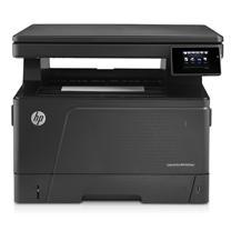 惠普 HP A3黑白数码多功能一体机 M435nw (打印、复印、扫描)