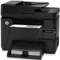 惠普 HP A4黑白激光多功能一体机 LaserJet M226dn (打印、复印、扫描、传真)