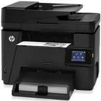 惠普 HP A4黑白激光多功能一体机 LaserJet M226dw (打印、复印、扫描、传真)