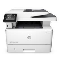惠普 HP A4黑白激光多功能一体机 LaserJet Pro M427fdn  (打印、复印、扫描、传真)(标配一年上门保修)