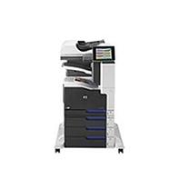 惠普 HP A3彩色数码多功能一体机 MFP M775Z (打印、复印、扫描、传真)(标配一年上门保修)