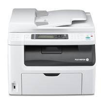 富士施乐 FUJI XEROX 彩色激光多功能一体机 DocuPrint CM215fw  (打印、复印、扫描、传真)